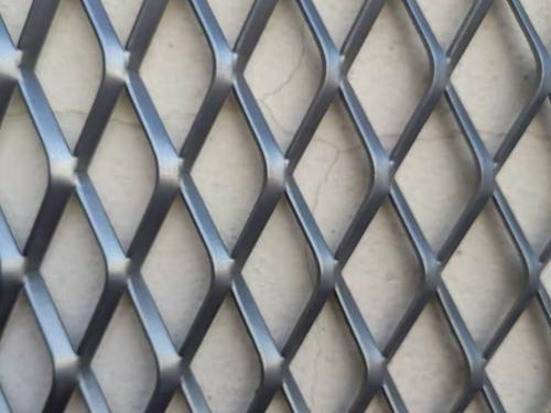 不锈钢钢板网